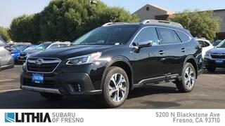 New 2021 Subaru Outback Touring SUV Fresno, CA
