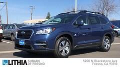 New Ascent 2021 Subaru Ascent Premium 7-Passenger SUV in Fresno, CA