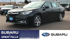 New 2021 Subaru Legacy Limited XT Sedan Great Falls, MT