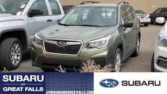 Certified Pre-Owned 2020 Subaru Forester CVT Sport Utility Great Falls, MT