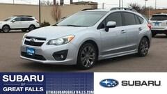 New 2013 Subaru Impreza 5dr Auto 2.0i Sport Premium Station Wagon Great Falls, MT