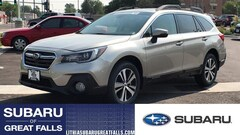 Certified Pre-Owned 2018 Subaru Outback 2.5i Limited Sport Utility Great Falls, MT