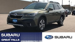New 2021 Subaru Outback Limited SUV Great Falls, MT