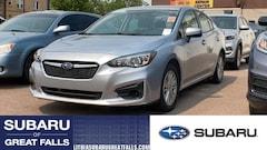 Used 2017 Subaru Impreza 2.0i Premium 4-Door CVT Sedan GreatFalls, MT