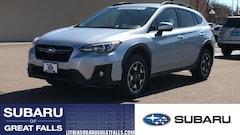 Used 2020 Subaru Crosstrek Premium CVT Sport Utility Great Falls