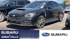 Used 2020 Subaru WRX STI Manual Sedan GreatFalls, MT