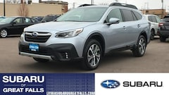 New 2021 Subaru Outback Limited SUV Great Falls