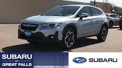New 2021 Subaru Crosstrek Limited SUV Great Falls, MT