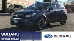 New 2013 Subaru XV Crosstrek 5dr Auto 2.0i Limited Station Wagon Great Falls, MT