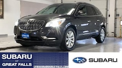 Used 2015 Buick Enclave AWD 4dr Premium Sport Utility Great Falls