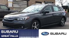 New 2021 Subaru Impreza Premium 5-door Great Falls