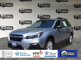 New 2019 Subaru Outback 2.5i SUV Oregon City, OR
