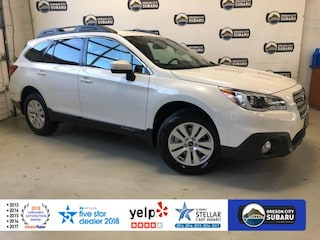 Certified Pre-Owned 2016 Subaru Outback 4dr Wgn 2.5i Premium Pzev SUV Oregon City, OR