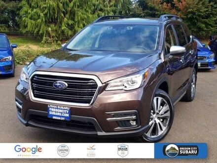 New 2021 Subaru Ascent Touring 7-Passenger SUV Oregon City, OR