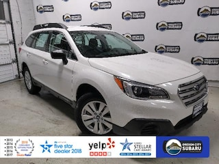 Used 2017 Subaru Outback 2.5i SUV Oregon City, OR