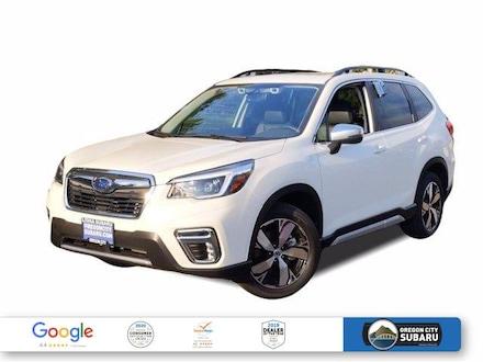 New 2021 Subaru Forester Touring SUV Oregon City, OR