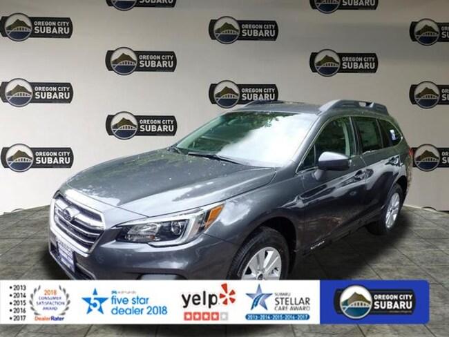 New 2019 Subaru Outback 2.5i Premium SUV Oregon City, OR