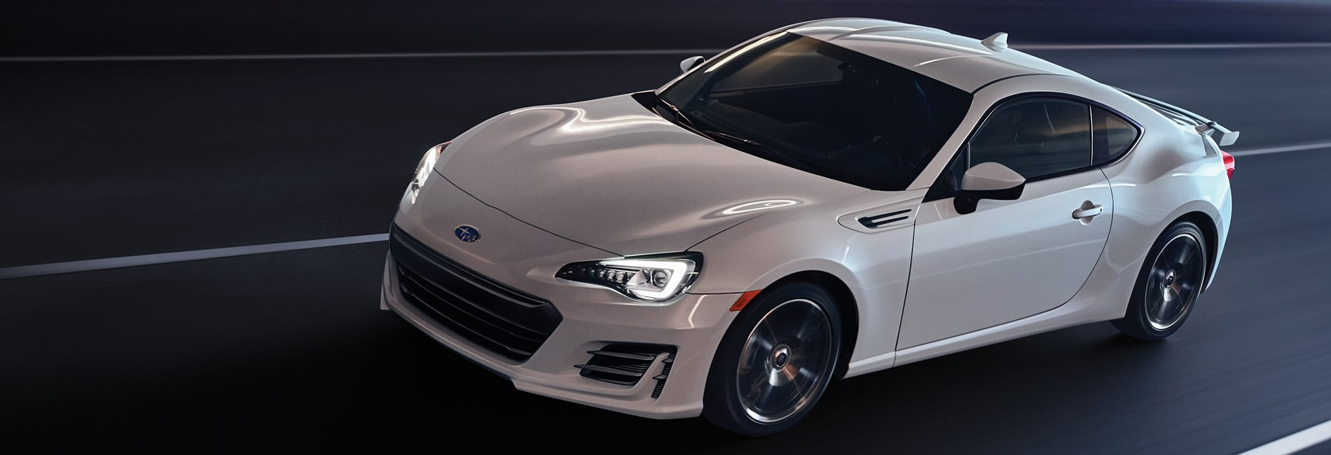 2019 Subaru BRZ Exterior Features