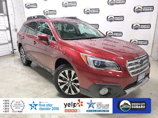 Used 2017 Subaru Outback 2.5i Limited SUV Oregon City, OR