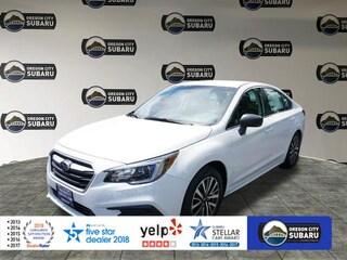 New 2019 Subaru Legacy 2.5i Sedan Oregon City, OR