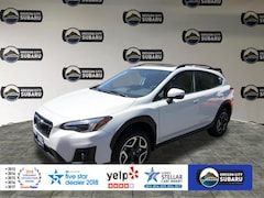 New 2019 Subaru Crosstrek 2.0i Limited SUV in Oregon City, OR