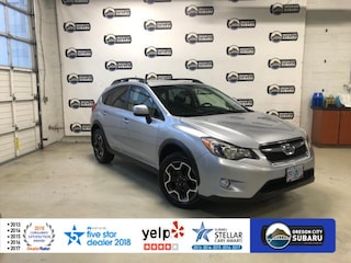 Certified Pre-Owned 2014 Subaru XV Crosstrek 5dr Auto 2.0i Premium SUV Oregon City, OR