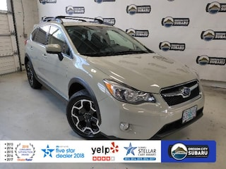 Certified Pre-Owned 2015 Subaru XV Crosstrek 5dr CVT 2.0i Premium SUV Oregon City, OR