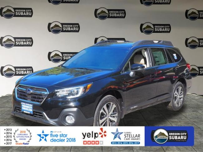 New 2019 Subaru Outback 2.5i Limited SUV Oregon City, OR