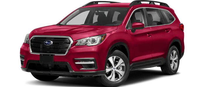 New 2018 Subaru ascent at Subaru Oregon City