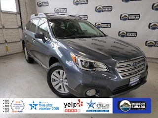 Certified Pre-Owned 2017 Subaru Outback 2.5i Premium SUV Oregon City, OR