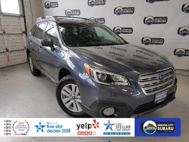 Certified Pre-Owned Subaru | Used Subaru Dealership Lithia