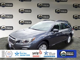 New 2019 Subaru Outback 2.5i Premium SUV Oregon City, OR
