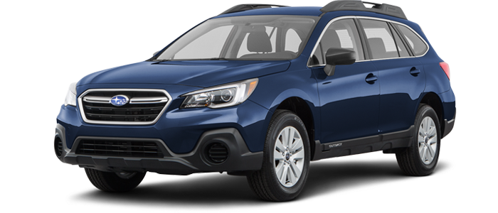 New 2019 Subaru Outback 2.5i at Subaru Oregon City