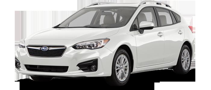 New 2019 Subaru Impreza at Lithia Subaru of Oregon City