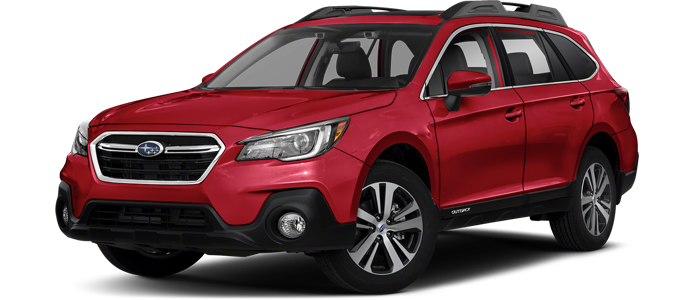 New 2019 Subaru Outback 3.6R Limited at Subaru Oregon City