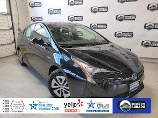Used 2017 Toyota Prius Two Hatchback Oregon City, OR