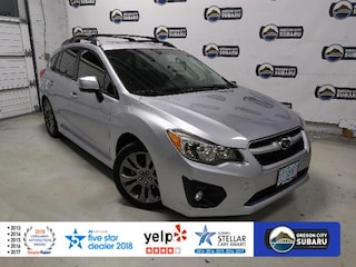 Used 2014 Subaru Impreza 5dr Auto 2.0i Sport Premium Sedan Oregon City, OR