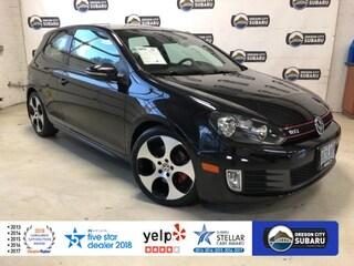 Used 2013 Volkswagen GTI 2dr HB DSG Pzev *Ltd Avail* Hatchback Oregon City, OR