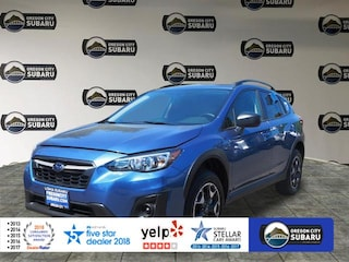 New 2019 Subaru Crosstrek 2.0i SUV Oregon City, OR