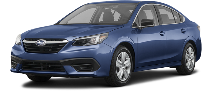 New 2020 Subaru Legacy at Subaru Oregon City