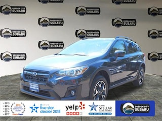 New 2019 Subaru Crosstrek 2.0i Premium SUV Oregon City, OR