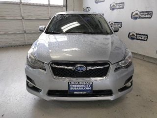 Used 2015 Subaru Impreza 5dr CVT 2.0i Limited Sedan Oregon City, OR