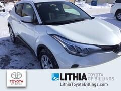 2020 Toyota C-HR LE FWD Sport Utility