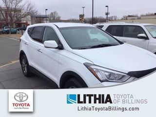 Used 2015 Hyundai Santa Fe Sport AWD 4dr 2.4 Sport Utility Billings, MT
