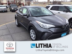 2021 Toyota C-HR LE SUV Billings, MT