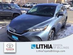 2021 Toyota Venza LE SUV Billings, MT