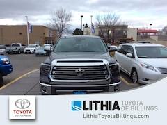 2019 Toyota Tundra 1794 5.7L V8 Truck CrewMax Billings, MT