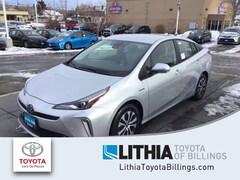 2021 Toyota Prius LE Hatchback Billings, MT