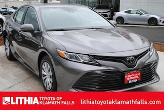 New 2019 Toyota Camry L Sedan Klamath Falls, OR