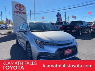 New 2021 Toyota Corolla SE Sedan Klamath Falls, OR
